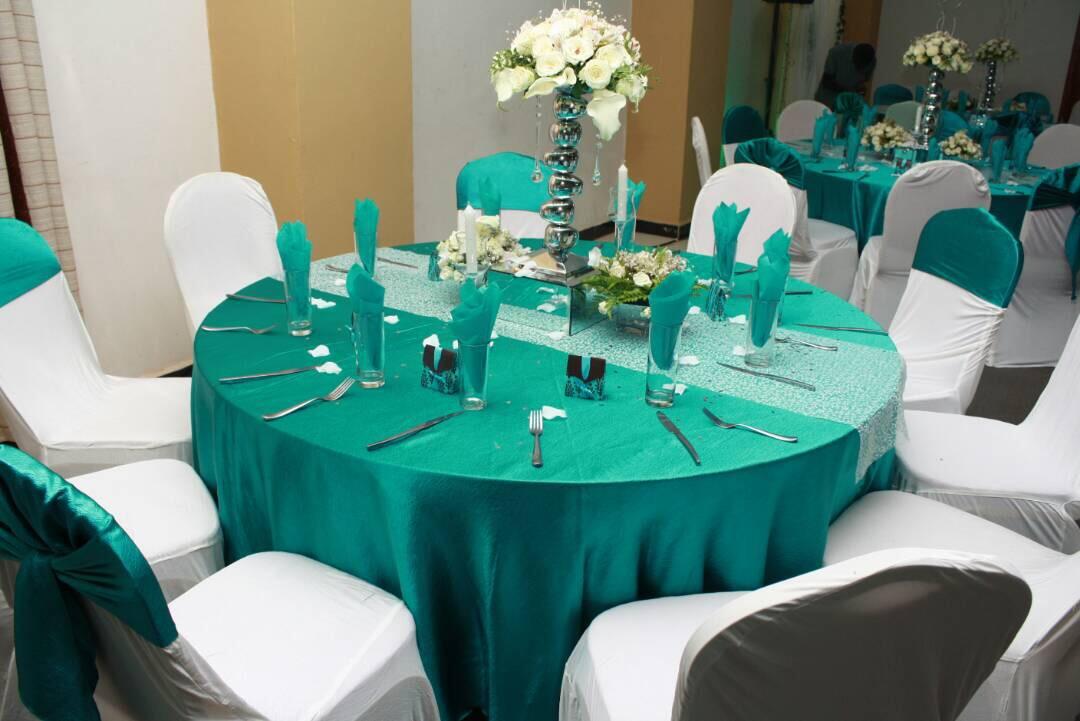S Mercy Events Decor Kampala Uganda Decoration Planning And Management Weddings