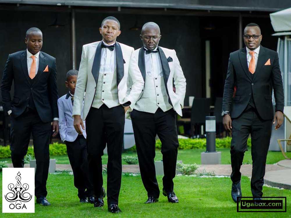 Wedding Suits Kampala Uganda Ugabox Com