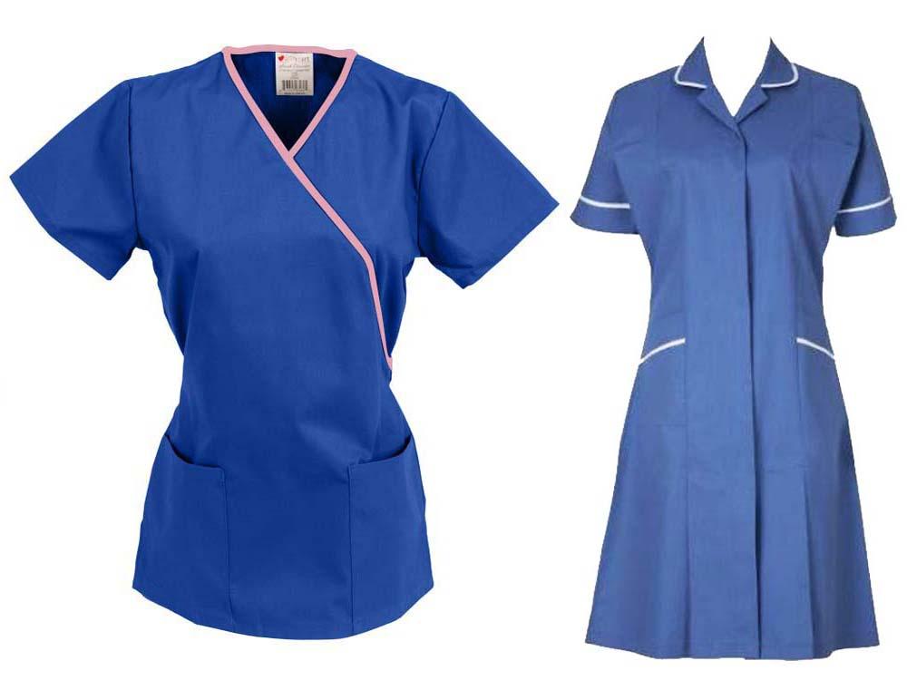 Medical Uniforms for Sale Uganda - Hospital Staff Uniforms, Surgical Gowns and Shoes, Theatre Shoes, Coveralls, Patient Gowns, Nurse Dresses, Doctors' Gowns - Medical Equipment - Hospital, Medicare Equipment & Supplies Kampala