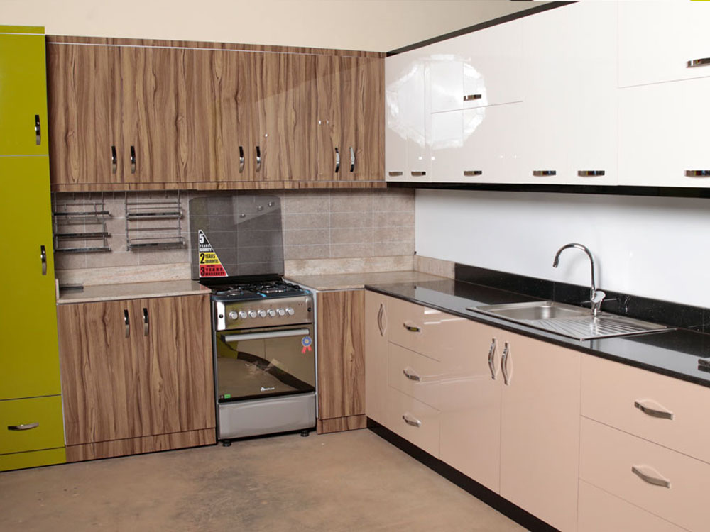Kitchen Units Cabinets: Furniture Shops In Kampala Uganda