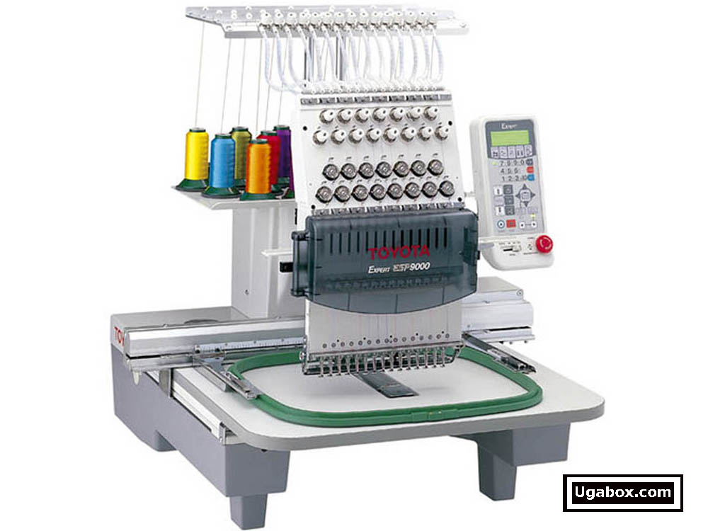 Senga Sew Co Ltd Uganda Industrial Sewing Machines School Uniforms Embroidery Embroidery Knitting Machines Sew Machine Spare Parts Fashion Designing Computer Embroidery Sweater Knitting