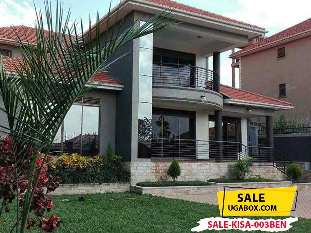 Property in Uganda